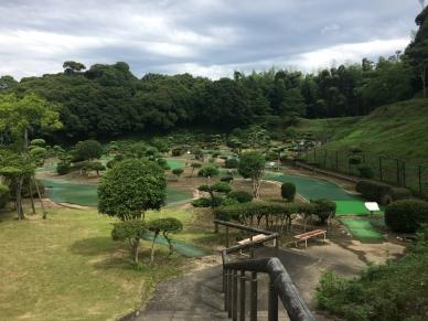 Munakata Yurix Putt Golf